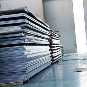 Stainless Steel 347 Sheets Manufacturer, Supplier