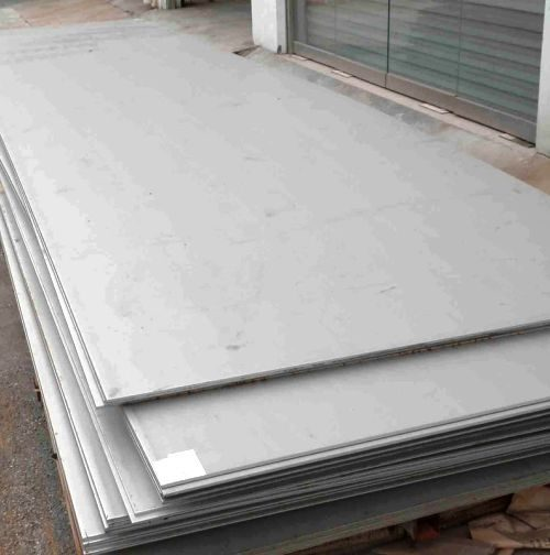Stainless Steel 304 Plates Supplier