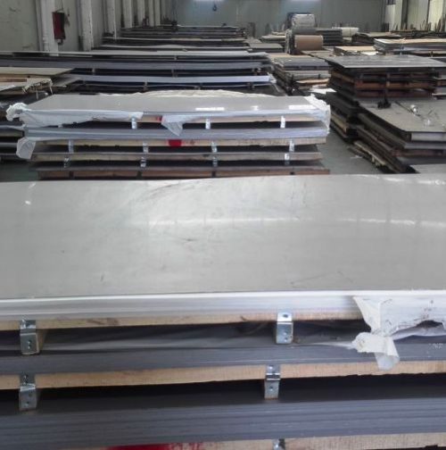 Stainless Steel 316L Supplier
