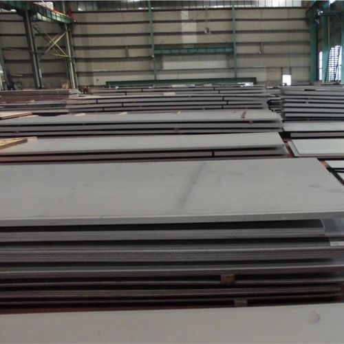 Stainless Steel 904 Plates