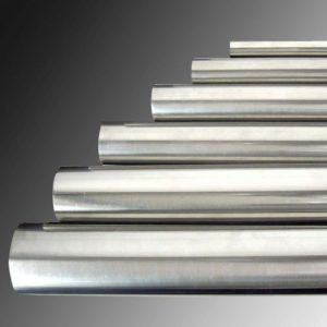 Stainless Steel Bright Bars Supplier and Manufacturer