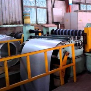 Stainless Steel Coils Dealers in Mumbai India