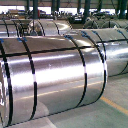 Stainless Steel Coils Manufacturers 321H