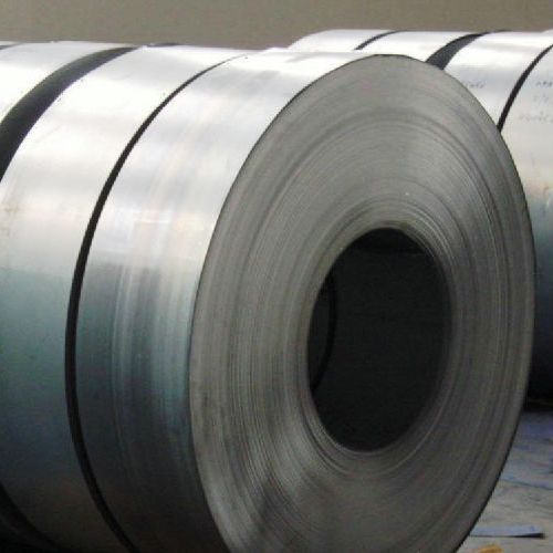 Stainless Steel Coils Supplier and Manufacturer