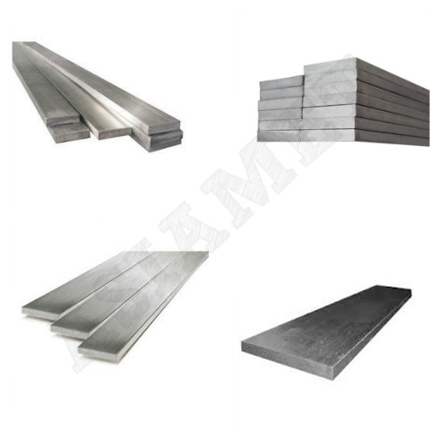Stainless Steel Flat Bars Manufacturers, Suppliers, Exporters in India