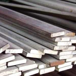 Stainless Steel Flat Bars Supplier