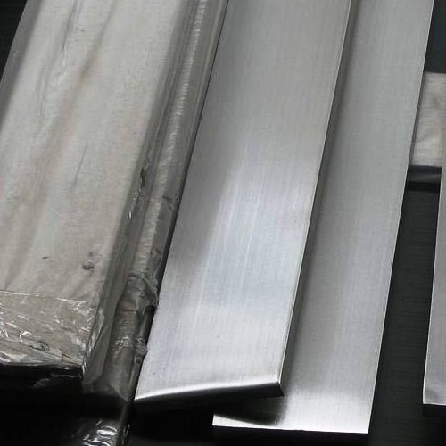 Stainless Steel Flat Bars Manufacturers