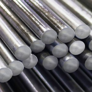 Stainless Steel Rods Manufacturer and Supplier