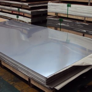 Stainless Steel Sheets Dealers, Suppliers