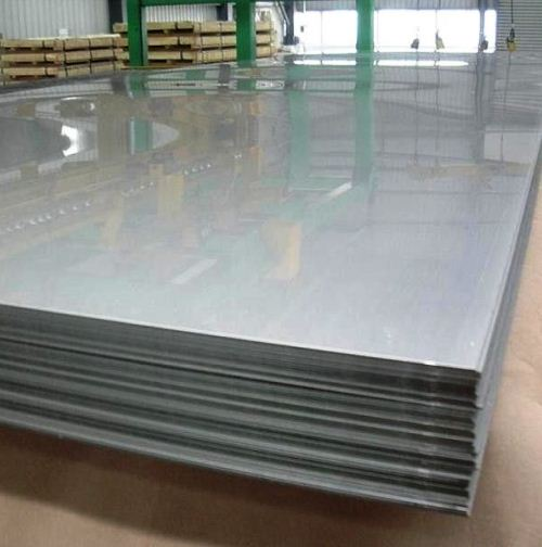 Stainless Steel Sheets Manufacturers in India