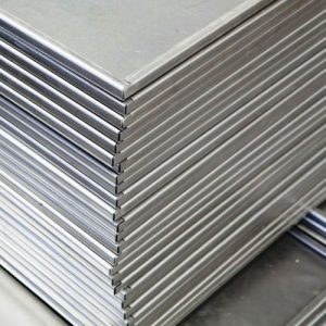 Stainless Steel Sheets Suppliers 410