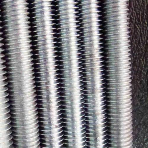 Stainless Steel Threaded Supplier in India