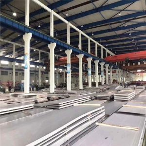 stainless Steel Sheet manufacturers