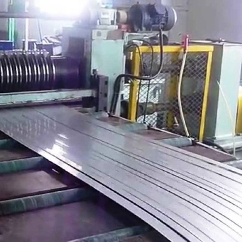 Stainless Steel Strips Manufacturers and Suppliers (316L)