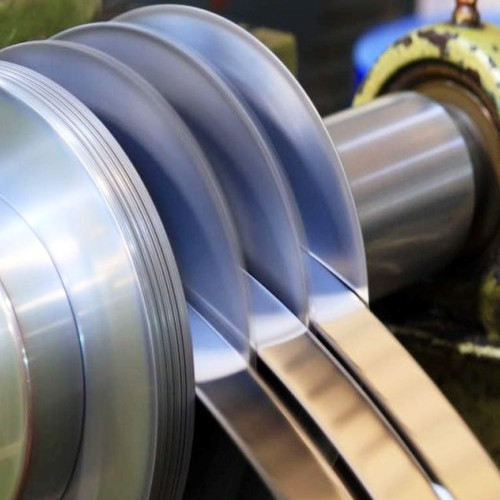 Stainless Steel Strips Manufacturers and Suppliers 316L