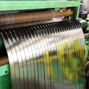 Stainless Steel Strips Manufacturers and Suppliers 316Ti