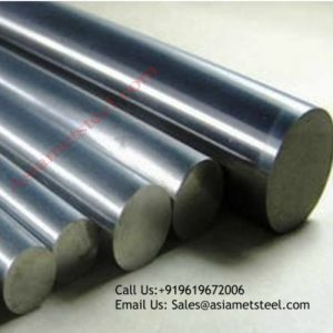 SS Rods Supplier