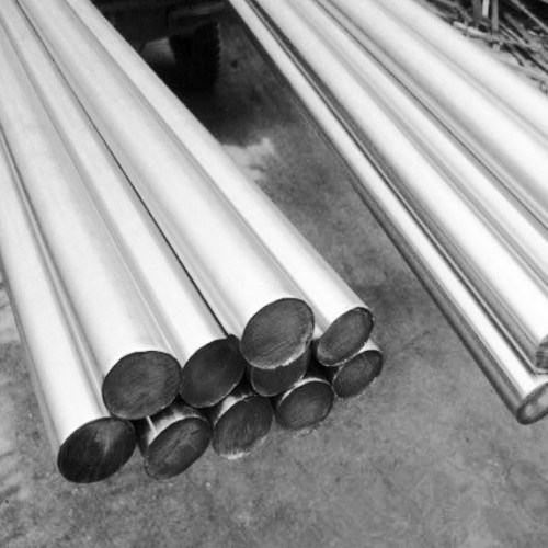 Stainless Steel 321H Bright Bars Manufacturers, Suppliers