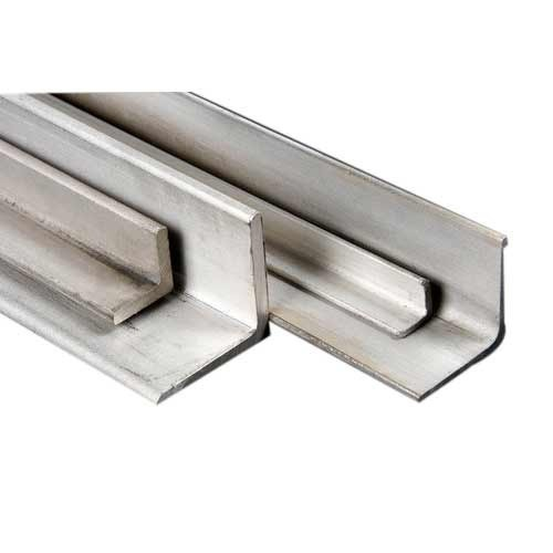 Stainless Steel Angle Suppliers Wholesalers in Mumbai India