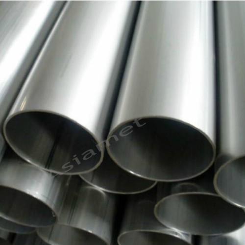 Stainless Steel Austenitic Tube in India