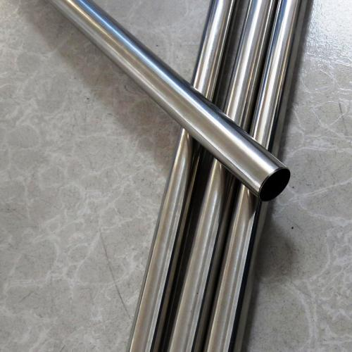 Stainless Steel Austenitic Tube in Manufacturer