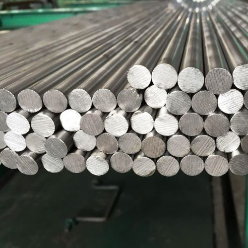 Stainless Steel Bright Bars Manufacturers