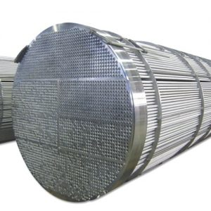 Stainless Steel Heat Exchanger Tubes Manufacturers, Suppliers
