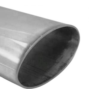 Stainless Steel Oval Pipe and Tube