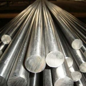 Stainless Steel Rods Manufacturer