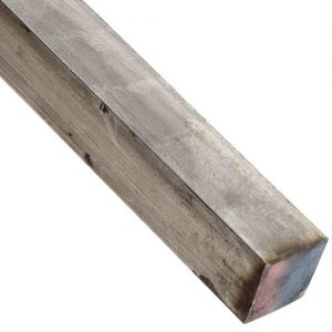 Stainless Steel Square Bars in India