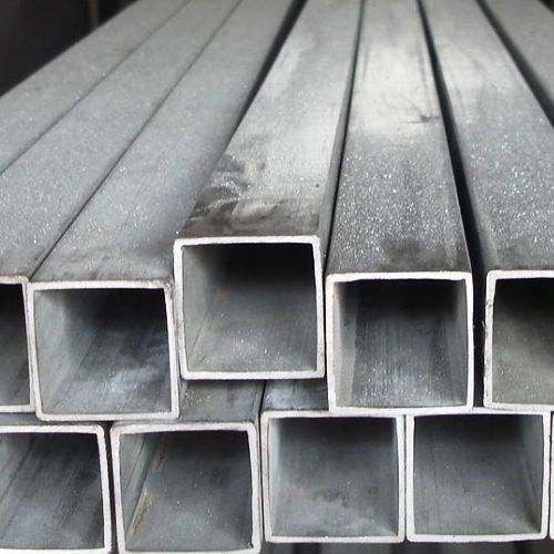 Stainless Steel Square Tube in India