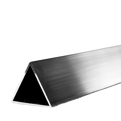 Stainless Steel Triangle Pipes & Tubes Manufacturers