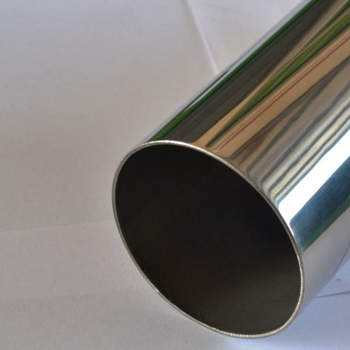 ASTM A554 Polished Stainless Steel Pipes Suppliers, Manufacturers, Exporters