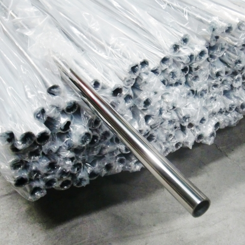 Polished Stainless Steel A554 201, 304, 316 Welded Pipes Manufacturers