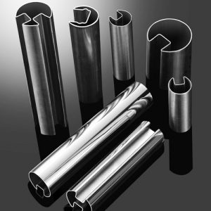 Stainless Steel Rectangular Tubes Manufacture