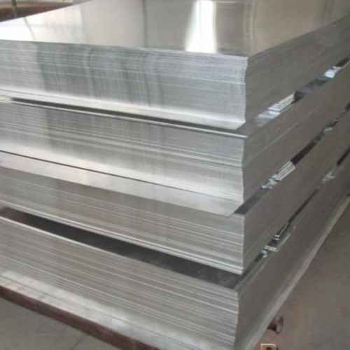 Stainless Steel Sheets Dealers, Suppliers in Jamnagar