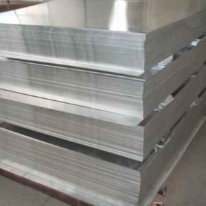 Stainless Steel Sheets Dealers, Suppliers in Rampur