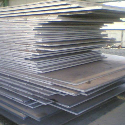Stainless Steel Sheets Distributors, Factory in Chennai
