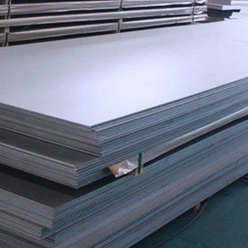 Stainless Steel Sheets Distributors, Factory in Patiala