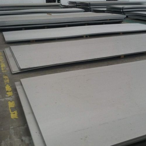 Stainless Steel Sheets Distributors, Suppliers in Kozhikode