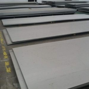 Stainless Steel Sheets Distributors, Suppliers in Navi Mumbai