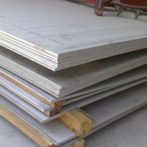 Stainless Steel Sheets Distributors, Suppliers in Panipat