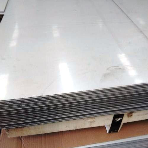 Stainless Steel Sheets Distributors, Suppliers in Shivamagga
