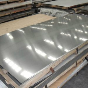 Stainless Steel Sheets Exporters, Dealers in Agra