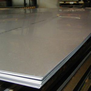 Stainless Steel Sheets Exporters, Dealers in Ajmer