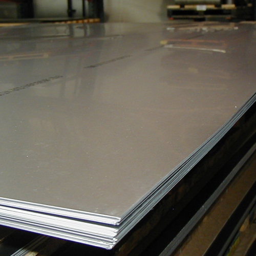 Stainless Steel Sheets Exporters, Dealers in Bhopal