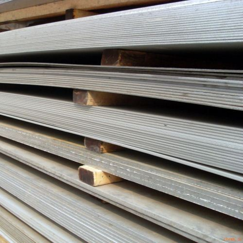 Stainless Steel Sheets Exporters, Dealers in Shahjahanpur