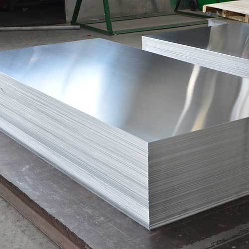 Stainless Steel Sheets Exporters, Suppliers in Lucknow