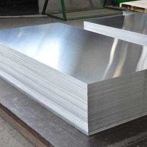 Stainless Steel Sheets Exporters, Suppliers in Saharanpur