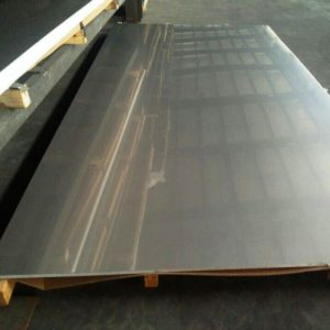 Stainless Steel Sheets Manufacturers, Dealers in Aligarh